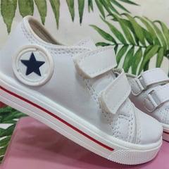 Tênis All Star Branco
