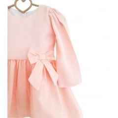 Vestido Infantil Version Iti Malia